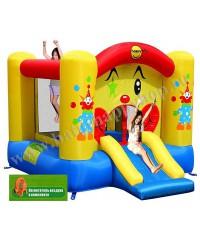 Детский батут Забавный Клоун